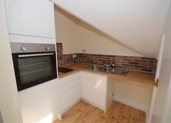 Thumbnail 1 bed flat to rent in Cranford Avenue, Exmouth, Devon