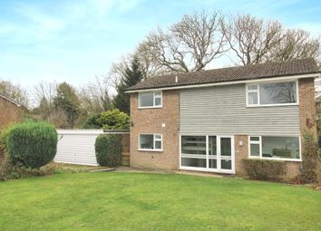 4 bed detached house for sale in The Vale, Oakham LE15