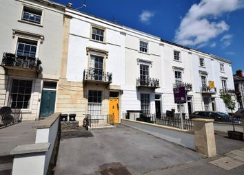 Thumbnail 1 bed flat for sale in St. Pauls Road, Clifton, Bristol