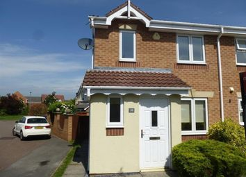 Thumbnail 3 bed property to rent in Rainborough Court, Brampton Bierlow, Rotherham