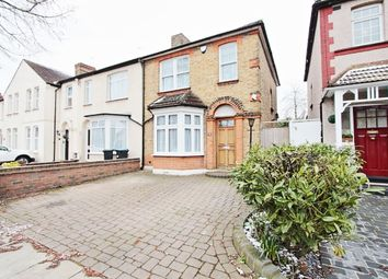 Thumbnail 3 bed end terrace house for sale in Edenbridge Road, Enfield