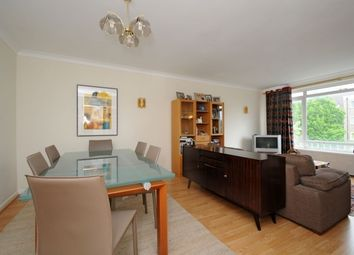 Thumbnail 2 bed flat to rent in Beaumont, St. John's Avenue, London