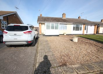 Thumbnail 2 bedroom semi-detached house to rent in Kingsway, Tiptree, Colchester