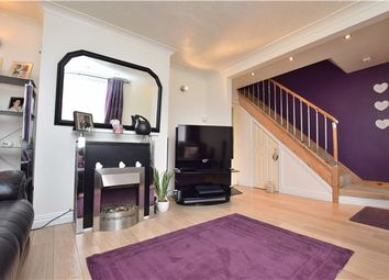 Thumbnail 3 bedroom end terrace house for sale in Kestrel Crescent, Oxford