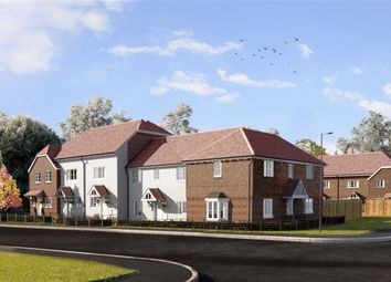 Thumbnail 4 bed terraced house for sale in Millbourne Place, Borough Green, Kent