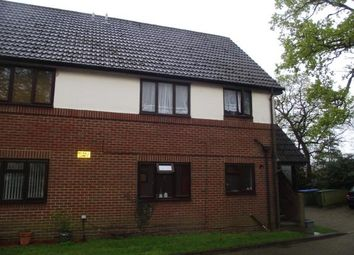Thumbnail 2 bed flat for sale in Bramble Mews, Southampton