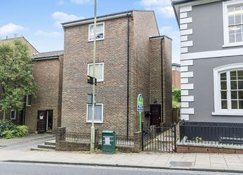 Thumbnail 1 bed flat for sale in Romsey Road, Winchester