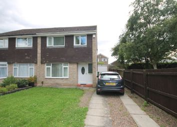 3 bed semi-detached house for sale in Fleetham Grove, Stockton-On-Tees TS18