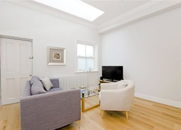 Thumbnail 1 bed flat to rent in Pegasus Close, Green Lanes, London