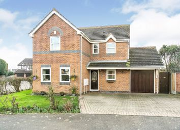 4 bed detached house for sale in Belvedere Place, Maldon CM9