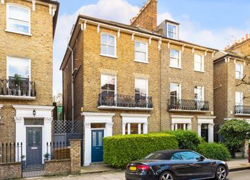 Thumbnail 4 bedroom semi-detached house for sale in Patshull Road, Kentish Town, London