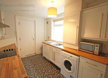 Thumbnail 4 bed terraced house to rent in Cardigan Terrace, Heaton, Newcastle Upon Tyne, Tyne And Wear