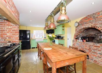 Thumbnail 4 bed detached house for sale in Canterbury Road, Dover, Kent