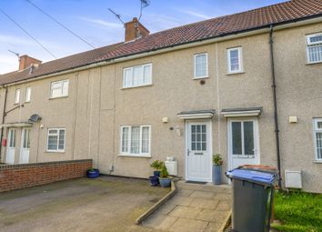 Thumbnail 2 bed terraced house for sale in Stonecross Road, Hatfield