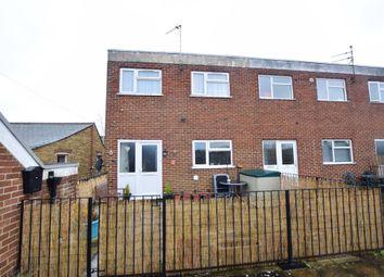 Thumbnail 3 bed maisonette for sale in Station Road, Birchington, Kent