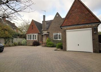 Thumbnail 5 bed property for sale in Warren Road, Offington, Worthing, West Sussex