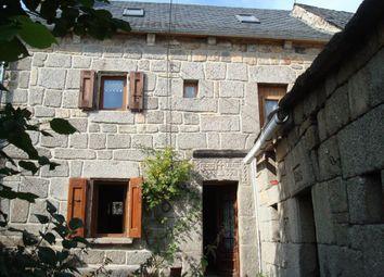 Thumbnail 2 bed property for sale in Languedoc-Roussillon, Lozère, Noalhac