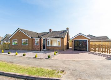 Thumbnail 3 bed detached bungalow for sale in St. Margarets Drive, Sibsey