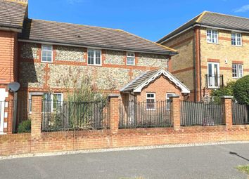 3 bed end terrace house for sale in Golden Gate Way, Eastbourne BN23