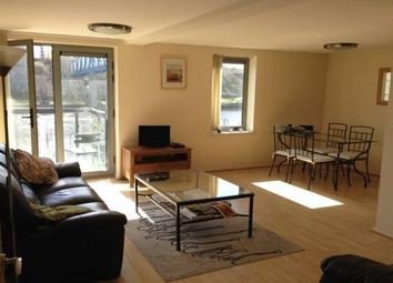 Thumbnail 2 bed flat to rent in Hanover Mill, Newcastle Upon Tyne