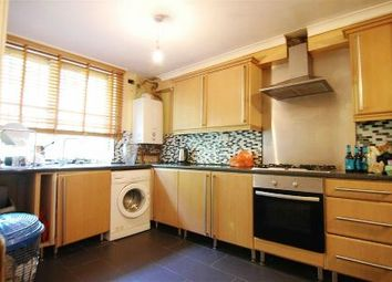 Thumbnail 5 bed terraced house to rent in Swanfield Street, Shoreditch/Bethnal Green