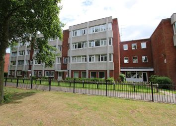 Thumbnail 1 bed flat for sale in Grammar School Walk, Huntingdon