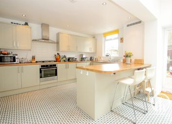 Thumbnail 3 bed terraced house for sale in Woolstone Road, London