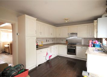 3 bed terraced house for sale in Overbury Crescent, New Addington, Croydon CR0