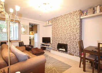 Thumbnail 2 bed flat to rent in Lakeside Road, London