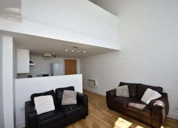Thumbnail 2 bedroom flat for sale in St. Thomas, Swansea