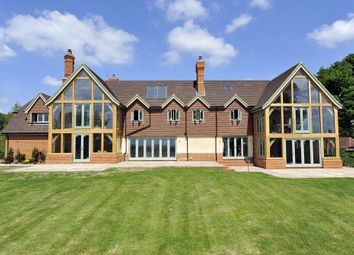Thumbnail 7 bed detached house to rent in Cotton Row, Holmbury St. Mary, Dorking