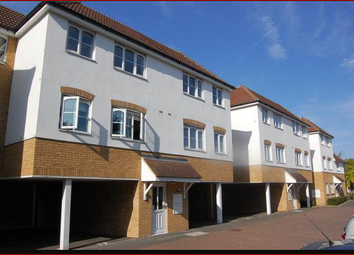 Thumbnail 2 bed flat to rent in Holgate Court, Western Road, Romford