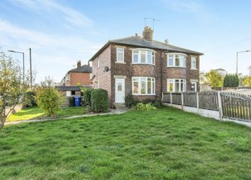 3 bed semi-detached house for sale in Ingleborough Drive, Sprotbrough, Doncaster DN5