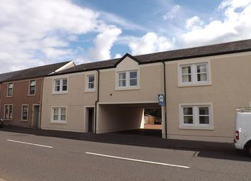 Thumbnail 2 bed flat to rent in Commercial Road, Strathaven