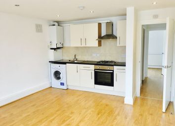 Thumbnail 1 bed flat to rent in Coldharbour Lane, London