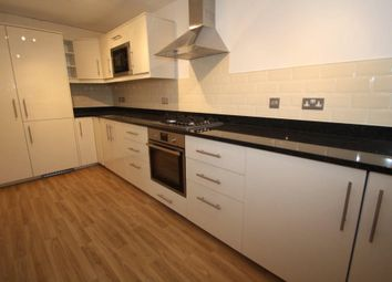 Thumbnail 3 bed flat to rent in Rose Close, Cuddington, Northwich
