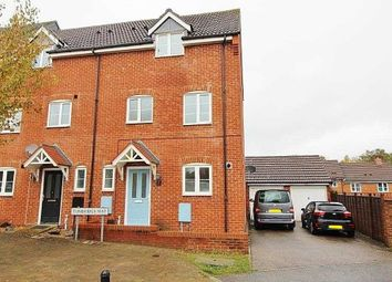 Thumbnail 4 bed end terrace house for sale in Tunbridge Way, Ashford