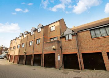 Thumbnail 3 bedroom terraced house for sale in Westbourne Mews, St.Albans