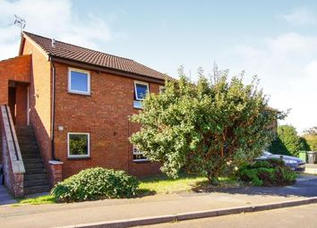 Thumbnail 1 bedroom flat for sale in Bader Close, Yate, Bristol, South Gloucestershire