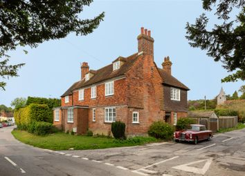 Thumbnail 5 bed detached house for sale in Church Lane, Kemsing, Sevenoaks