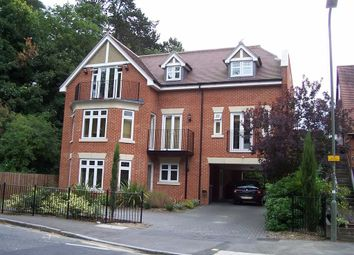 Thumbnail 1 bedroom flat to rent in Yester Road, Chislehurst