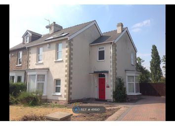 Thumbnail 4 bed semi-detached house to rent in Oxbridge Lane, Stockton-On-Tees