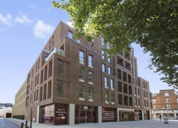 Thumbnail 2 bed flat to rent in Kings Row, Ravilious House, Hammersmith