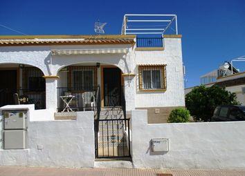 Thumbnail 3 bed semi-detached bungalow for sale in Urbanización La Marina, Costa Blanca South, Costa Blanca, Valencia, Spain