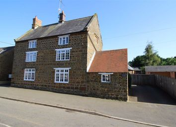 Thumbnail 4 bed detached house for sale in Woodford Halse, Daventry