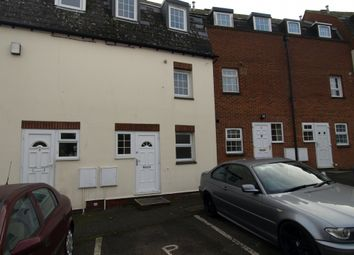 Thumbnail 2 bed maisonette to rent in Pollys Yard, Newport Pagnell, Buckinghamshire