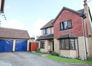 4 bed detached house for sale in Frowd Close, Fordham CB7