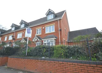 Thumbnail 6 bed town house to rent in Sandwell Road, Handworth Wood