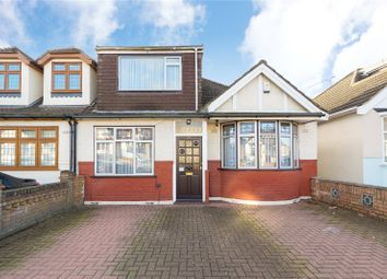 3 bed bungalow for sale in Hillfoot Avenue, Collier Row RM5