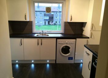 Thumbnail 2 bedroom flat to rent in Provost Watt Drive, Aberdeen